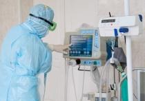 Волгоградские врачи реабилитируют пациентов, перенесших COVID-19