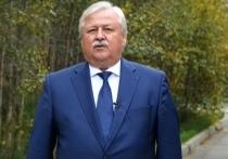 Иван Костогриз покинул пост главы Нового Уренгоя