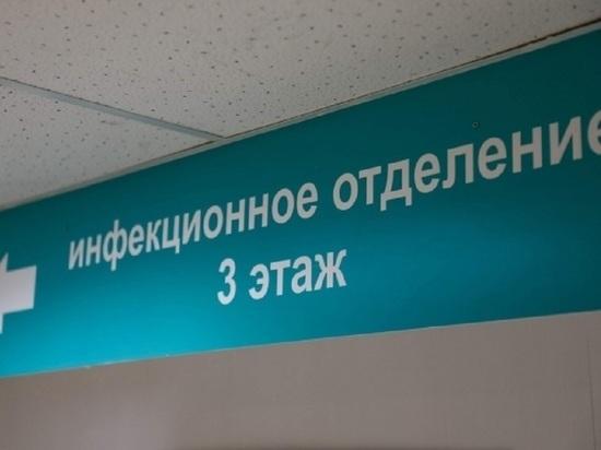 Коронавирус в Волгоградской области: 97 человек заболели и двое умерли