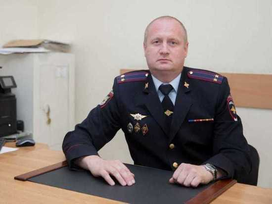 Алексей Криволапчук: «За сто с лишним лет еще не придумали, что может заменить собачий нос в раскрытии преступлений»