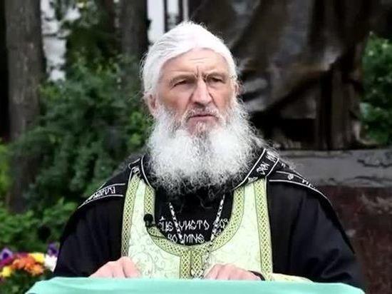 Восемь священников лишены сана за поддержку отца Сергия