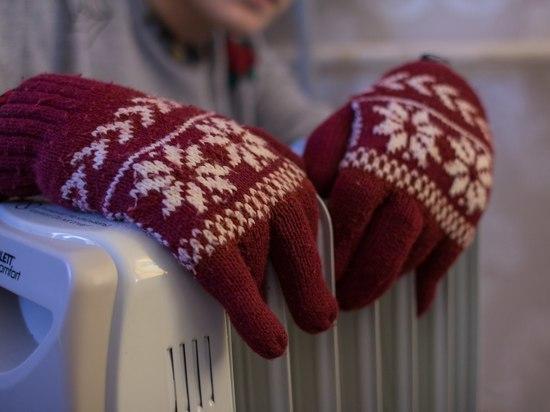 Жилищный фонд Петрозаводска до сих пор не готов к зиме