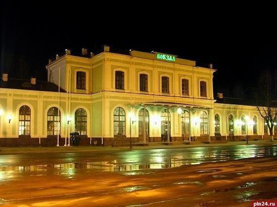 Поезд Псков - Великие Луки будет ходить до 15 ноября