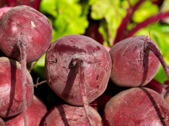 Назван сезонный овощ, очищающий организм от токсинов