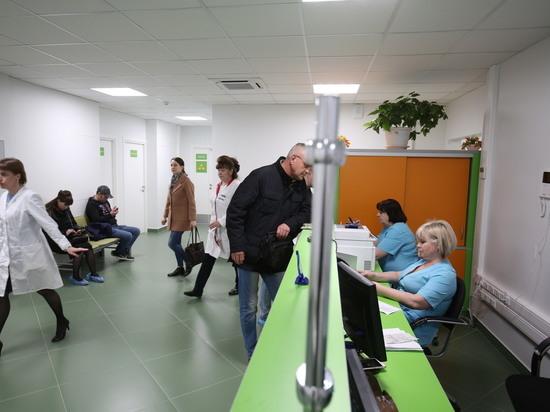 В Волгоградской области возобновили диспансеризацию и медосмотры