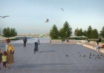 В Гавани запланировали сквер вместо театра Аллы Пугачевой