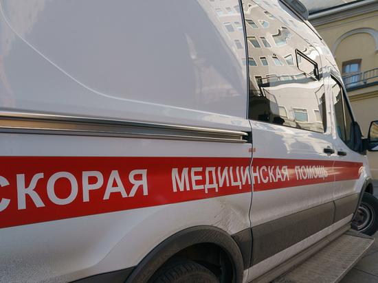 В Таганроге 18-летняя девушка разбилась насмерть, выпав из окна отделения хирургии