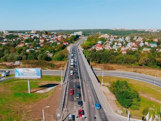 Завершена реконструкция Сугутского моста и проспекта Ивана Яковлева