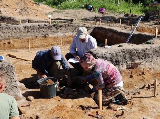 На территории Карелии обнаружили поселения древних людей эпохи мезолита