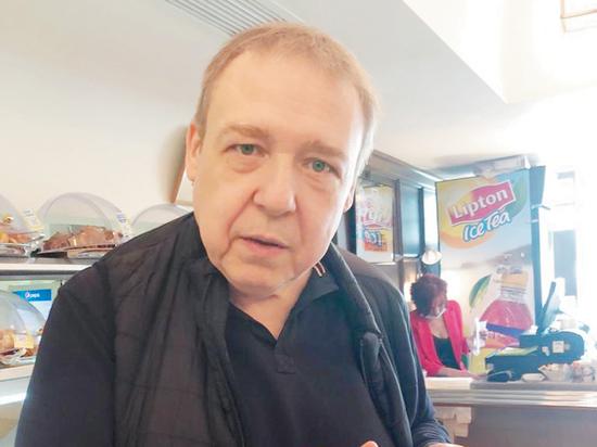 Сергей Женовач рассказал о премьерах