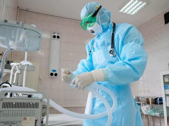 Профессор назвал признаки повреждения мозга после коронавируса