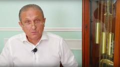 Известный блогер рассказал о возможном политическом заговоре в Орле против лидера единороссов