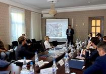 Министр экономического развития РФ Максим Решетников провёл совещание по пространственному развитию Иркутска