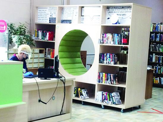 Депутаты горсовета: «Чем библиотек больше, тем лучше»