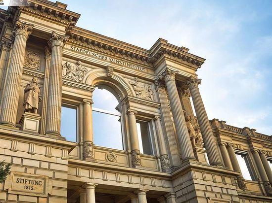 Германия: Франкфуртский музей Städel переносит открытие масштабной выставки Рембрандта
