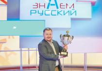 Ведущий программы Сергей Федоров рассказал о жаргоне, тиктокерах и друзьях-соперниках