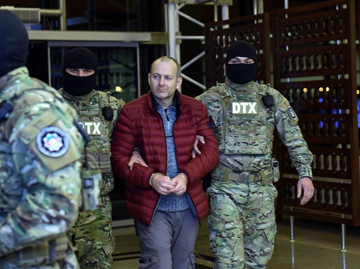"""Путешественник Александр Лапшин рассказал об экстриме: """"Довели до комы"""""""