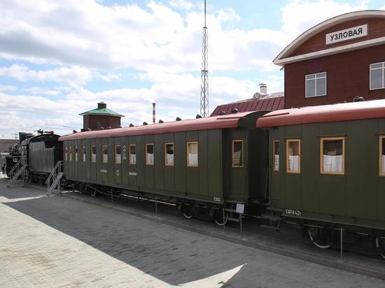 Эшелон отправляется из ада: в санитарных поездах врачи работали сутками