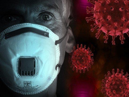 В Карелии зафиксировали очередную смерть от коронавируса