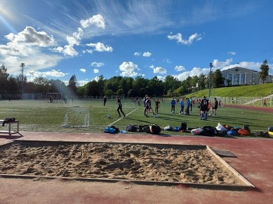 Стадион «Юность» глобально модернизируют