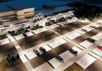 Власти хотят обустроить парковку на 140 мест в аэропорту Ноябрьска