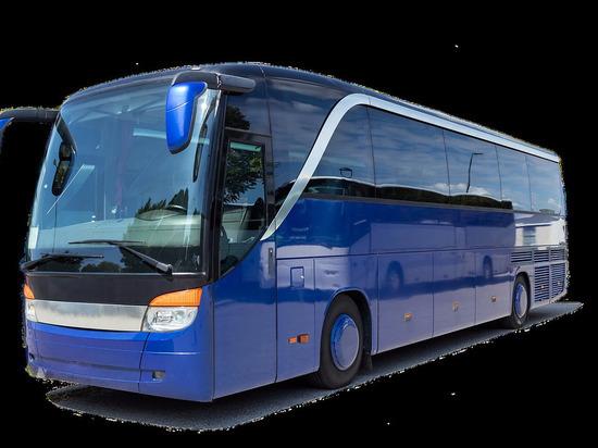 В Новосибирске автобус 41 пойдет по новому маршруту