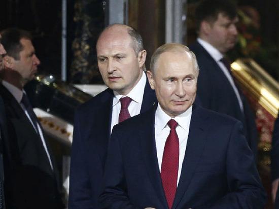 Песков уточнил, когда Путин пройдёт вакцинацию от коронавируса
