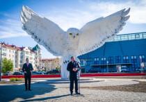 Министр России и губернаторы «тюменской матрёшки» побывали в Белоярском