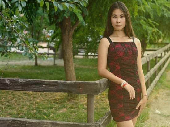 Нужна помощь: в Волгограде 2,5 года ищут пропавшую 15-летнюю девочку