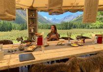 По мнению Догузовой, Алтайский край и Республика Алтай идеально подходят для развития экологического туризма и оздоровительного отдыха