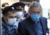Собчак раскрыла способ выхода Ефремова из тюрьмы