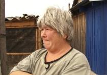 Живодерка из поселка Зеленая Дубрава Рубцовского района по имени Елена, которая убивает и ест собак прямо во дворе своего частного дома, призналась, что никогда не берет чужих животных.