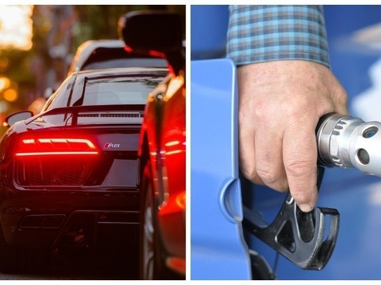 Половина водителей в России стараются снизить расходы на топливо