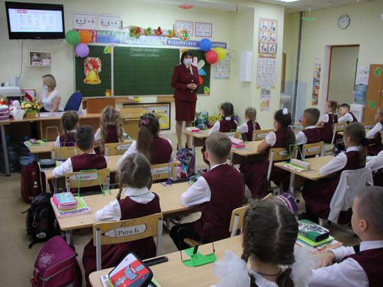 В тюменских школах обсудили актуальные темы — откоронавируса до ежедневной зарядки