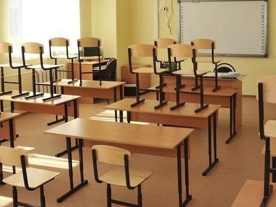 Два класса КЭПЛа перевели на домашнее обучение