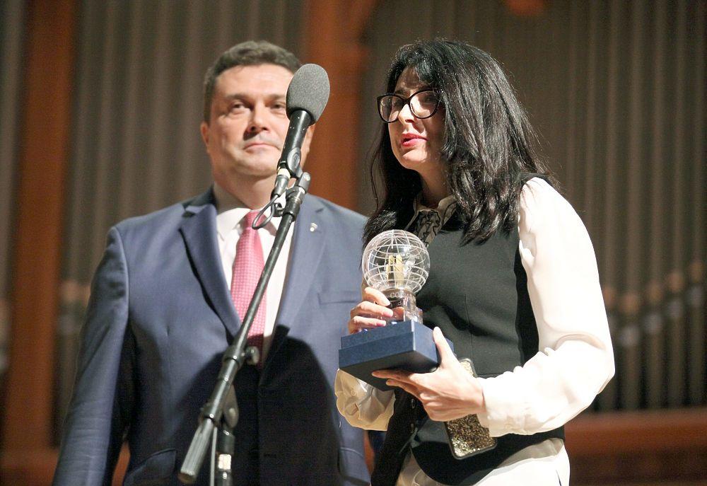 """Журналистская премия """"Солидарность"""" досталась Ассанжу и обозревателю """"МК"""""""