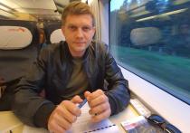 Телеведущий Борис Корчевников впервые прокомментировал слухи о серьезных проблемах со здоровьем