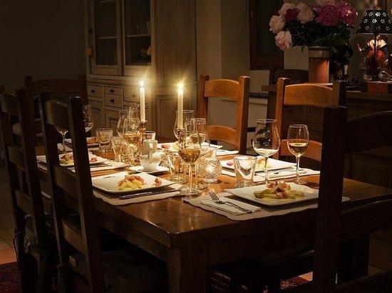 Диетологи призывают не губить фигуру отказом от ужина