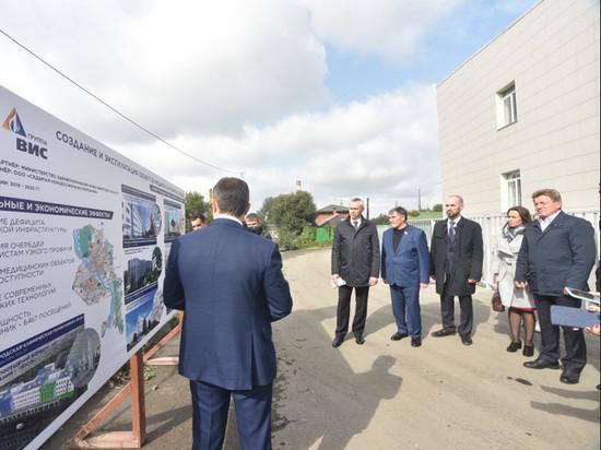 В самом густонаселенном районе Новосибирска в рамках ГЧП построят поликлинику