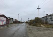 В Новом Уренгое в районе Коротчаево установят новые фонари