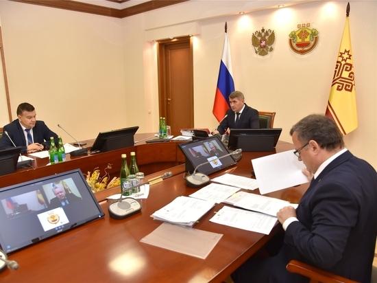 Муниципалитеты Чувашии получат дополнительную помощь в 1 млрд рублей
