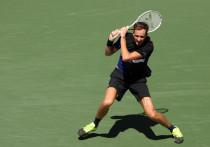 Двух российских теннисистов в четвертьфинале US Open не было с 2006 года, и вот Даниил Медведев и Андрей Рублев добрались до этой стадии вместе