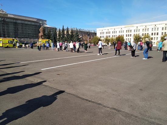 Известен график работы мобильных прививочных пунктов в Кирове