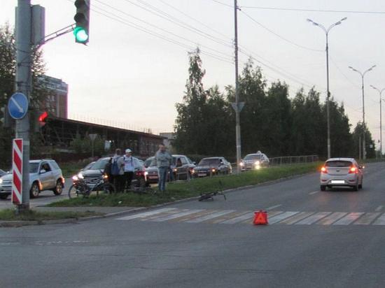 Четверо несовершеннолетних пострадали в ДТП 8 сентября