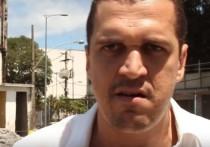 На Урале задержали бразильца-террориста