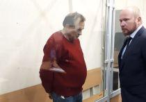 После четырехнедельного перерыва в Петербурге продолжился суд по делу историка-расчленителя Олега Соколова