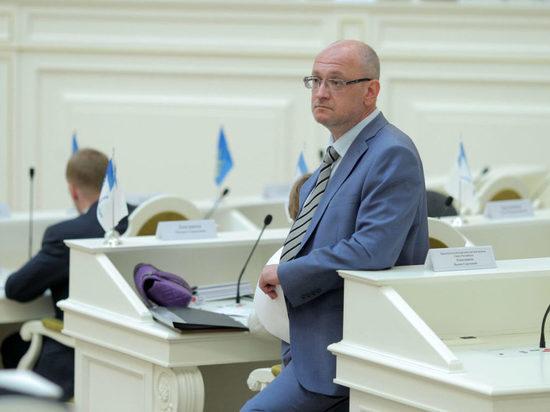 Депутаты потребовали возбудить уголовное дело после отравления Навального