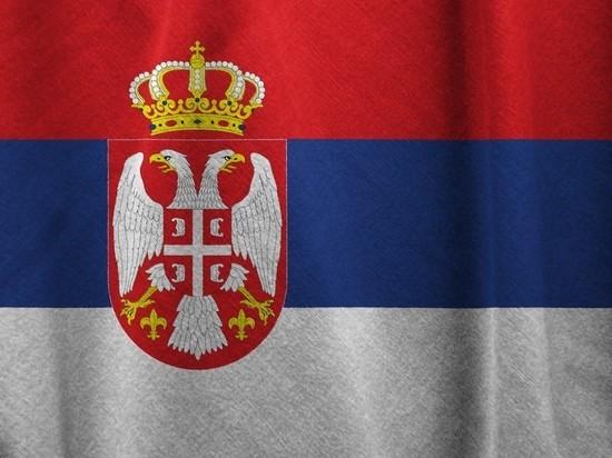 Сербия отказалась от совместных военных учений с Россией