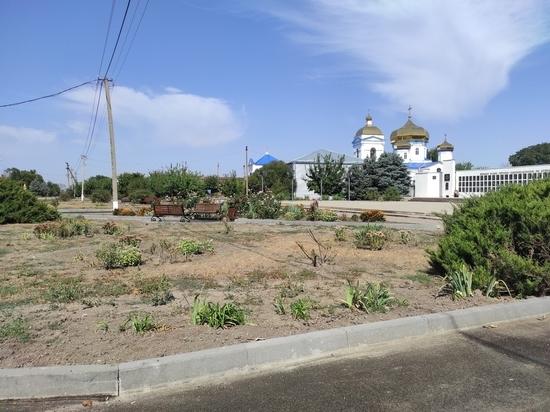 Программа развития пришла еще в одно село Ставрополья
