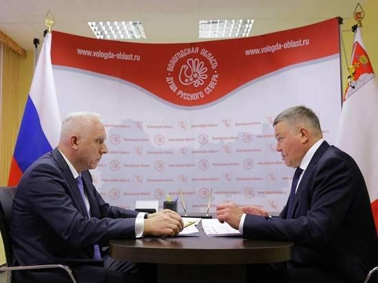 На сегодняшний день Вологодчина занимает 70-е место среди регионов России по количеству заболевших